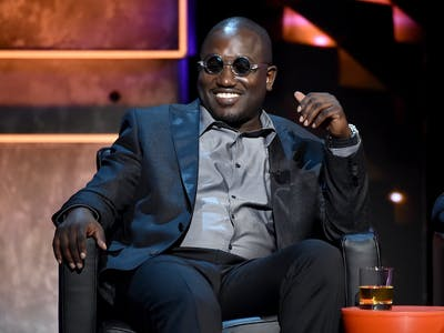 The 7 Strangest Moments From Hannibal Buress's 'Why?'