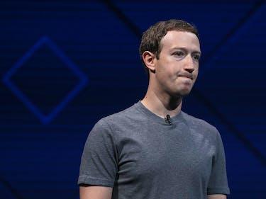 At F8, Facebook Debuts a New Platform: The Human Brain
