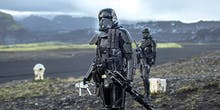 'Star Wars' Merchandising Is So Insane Even 'Rogue One' Heroes Own Action Figures