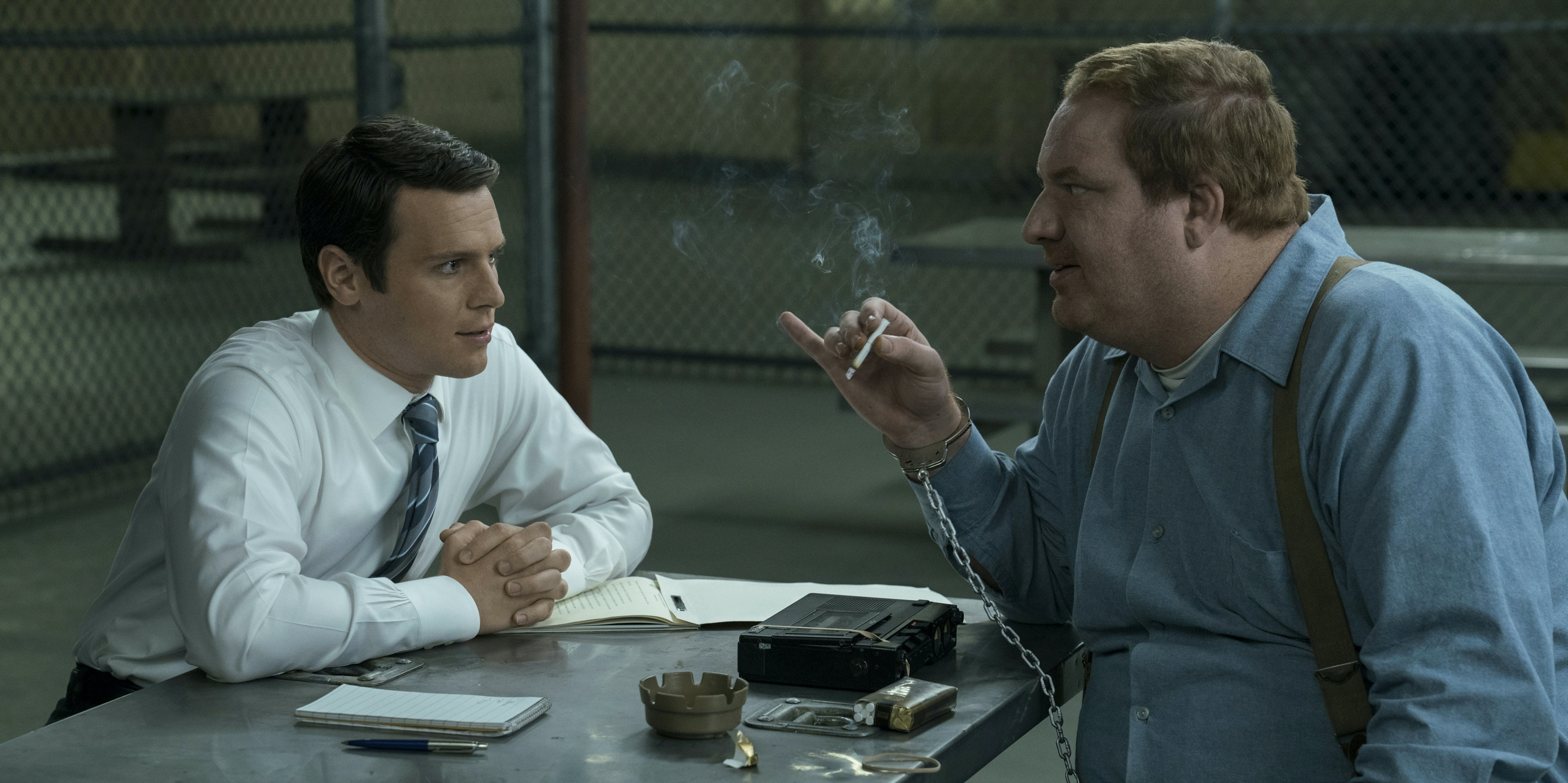 'Mindhunter' Season 2: Everything We Know About the Plot and the Killers
