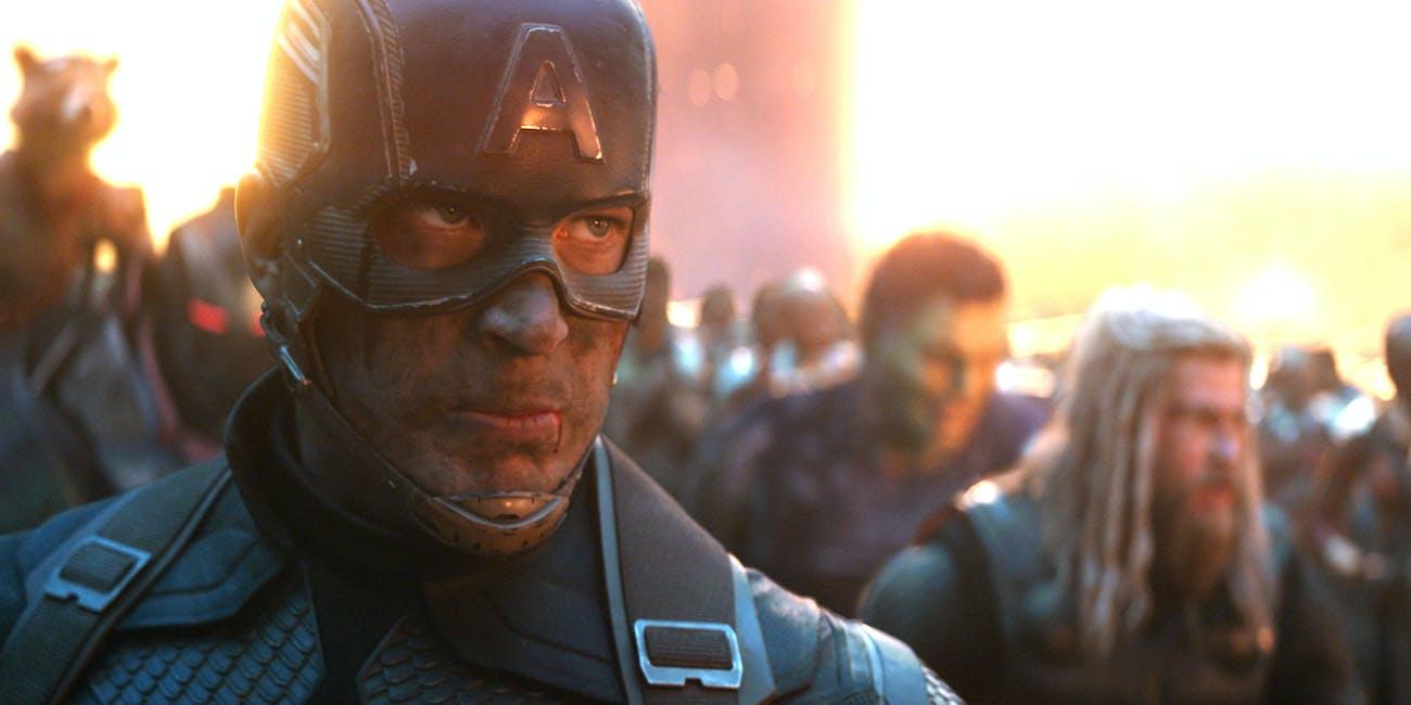 Avengers Endgame Phase 4