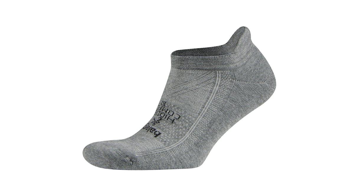 Balega running sock