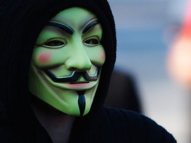 Anonymous Hacks European Space Agency, Releases Data Online