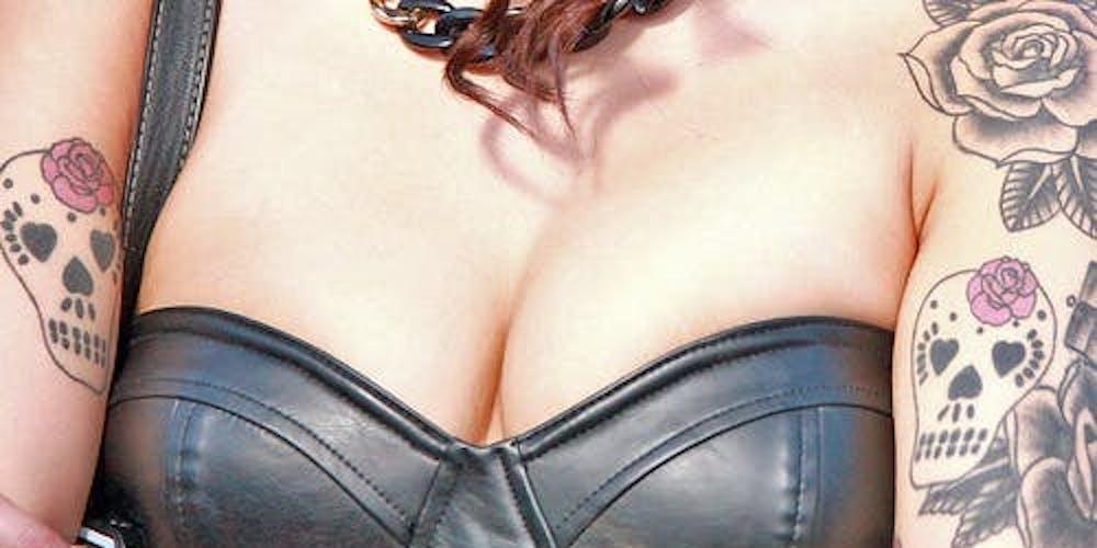 """A Ballistics Examination of Firearm Injuries Involving Breast Implants."""