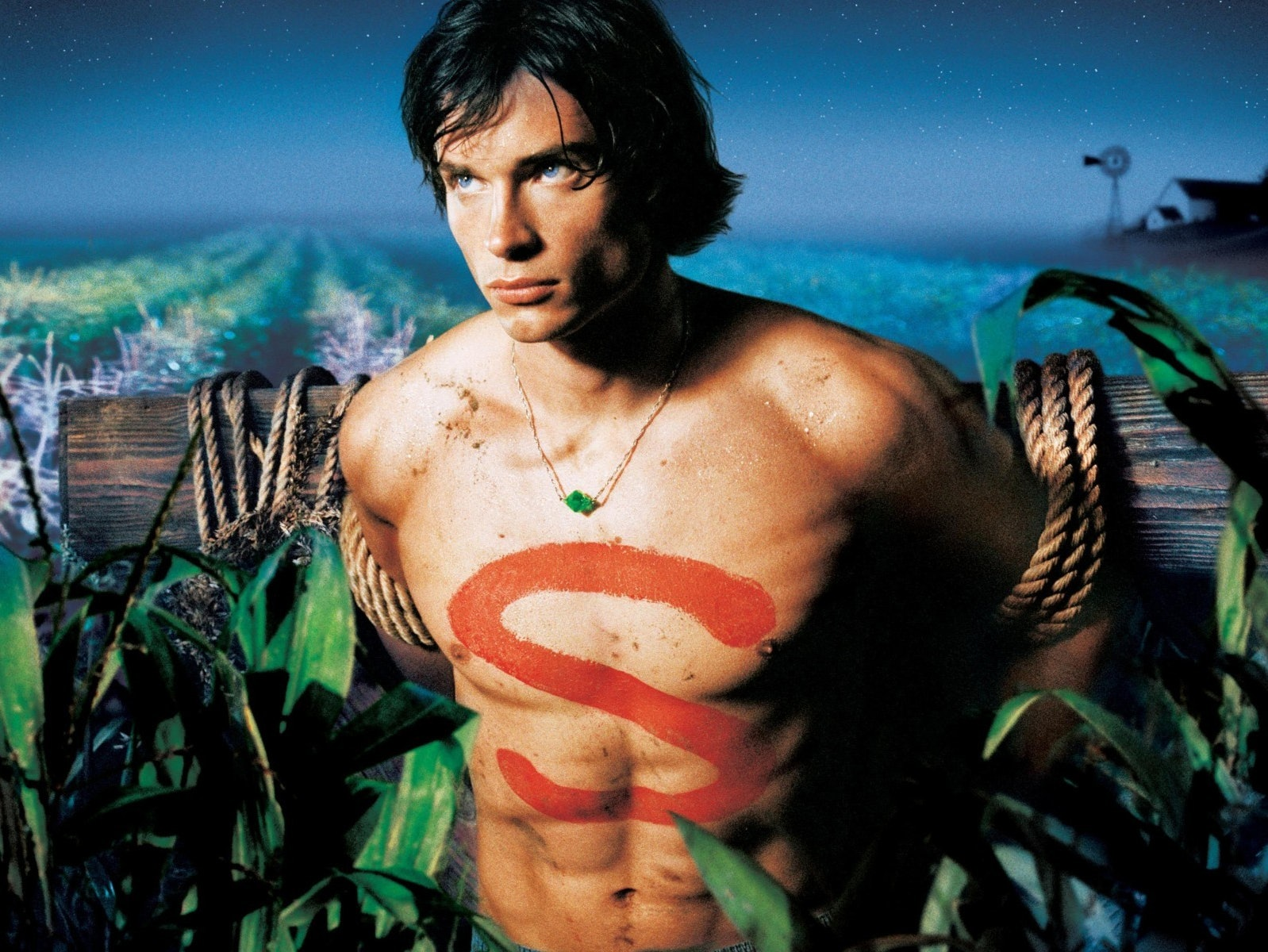 15 Years Ago 'Smallville' Made Superman Relevant Again