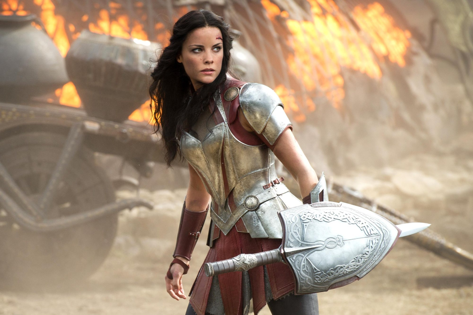 Image result for lady sif