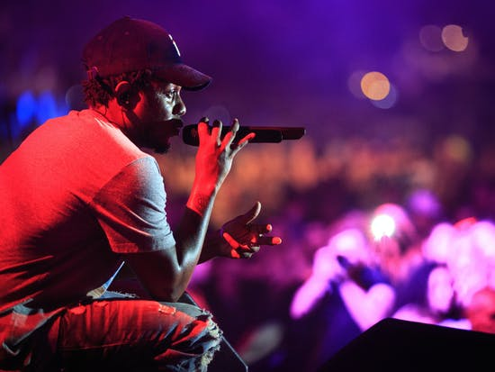 The 5 Greatest Songs from Kendrick Lamar's New 'untitled unmastered.' Album