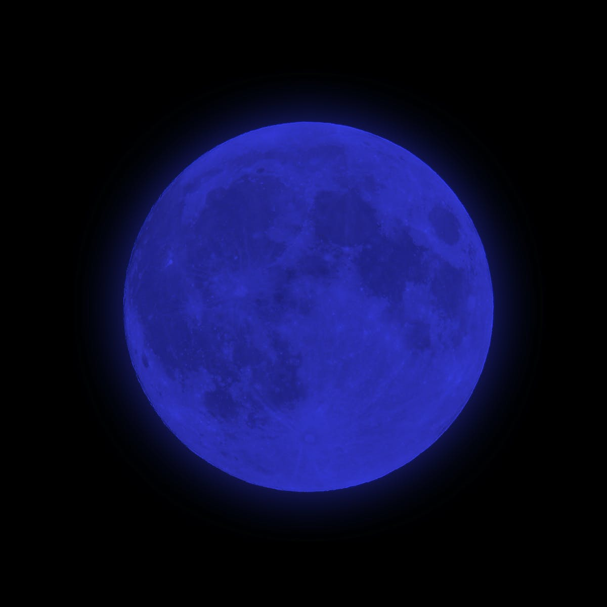 Seasonal Blue Moon: This Weekend's Blue Moon Will Be the OTHER Type