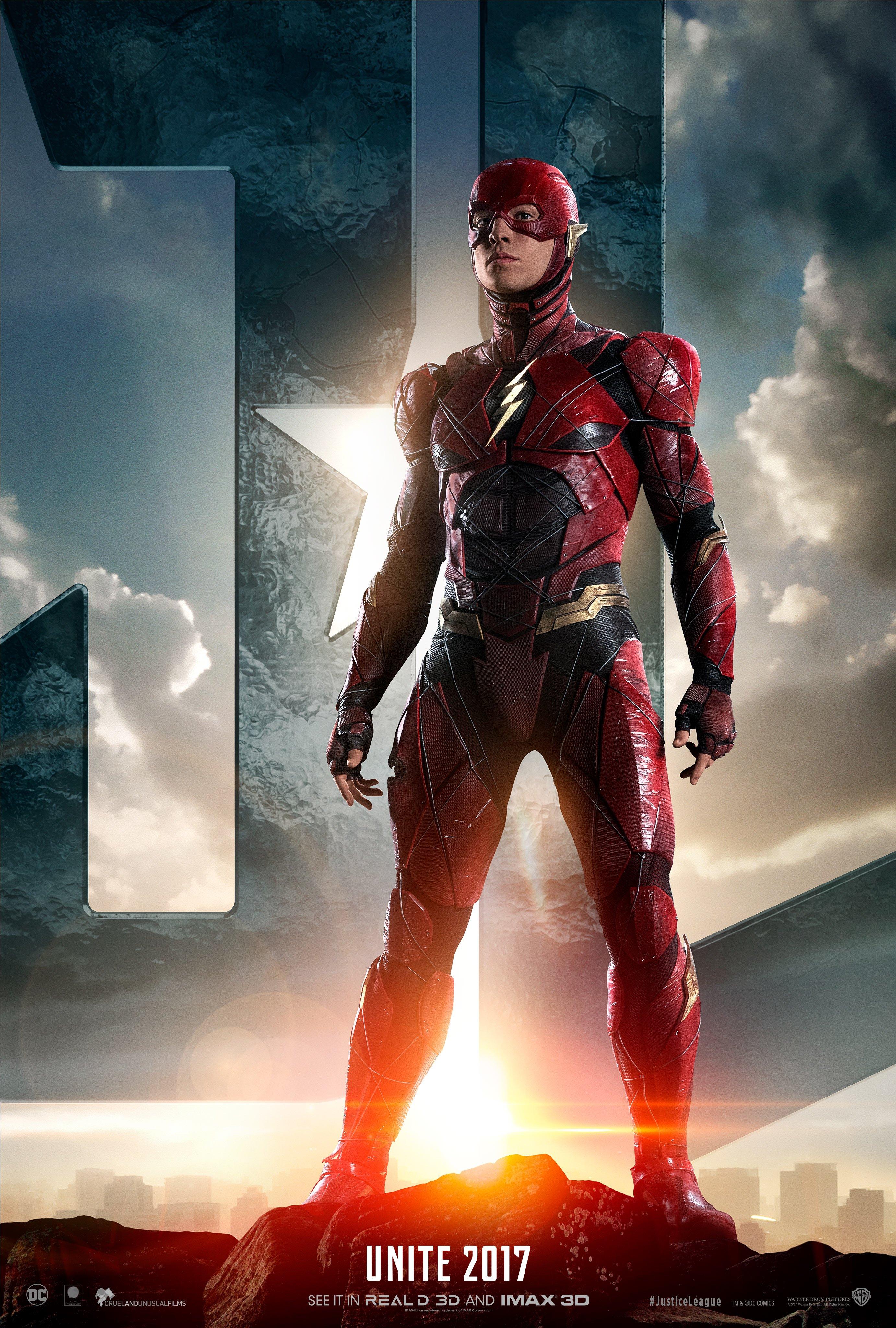 the flash full movie