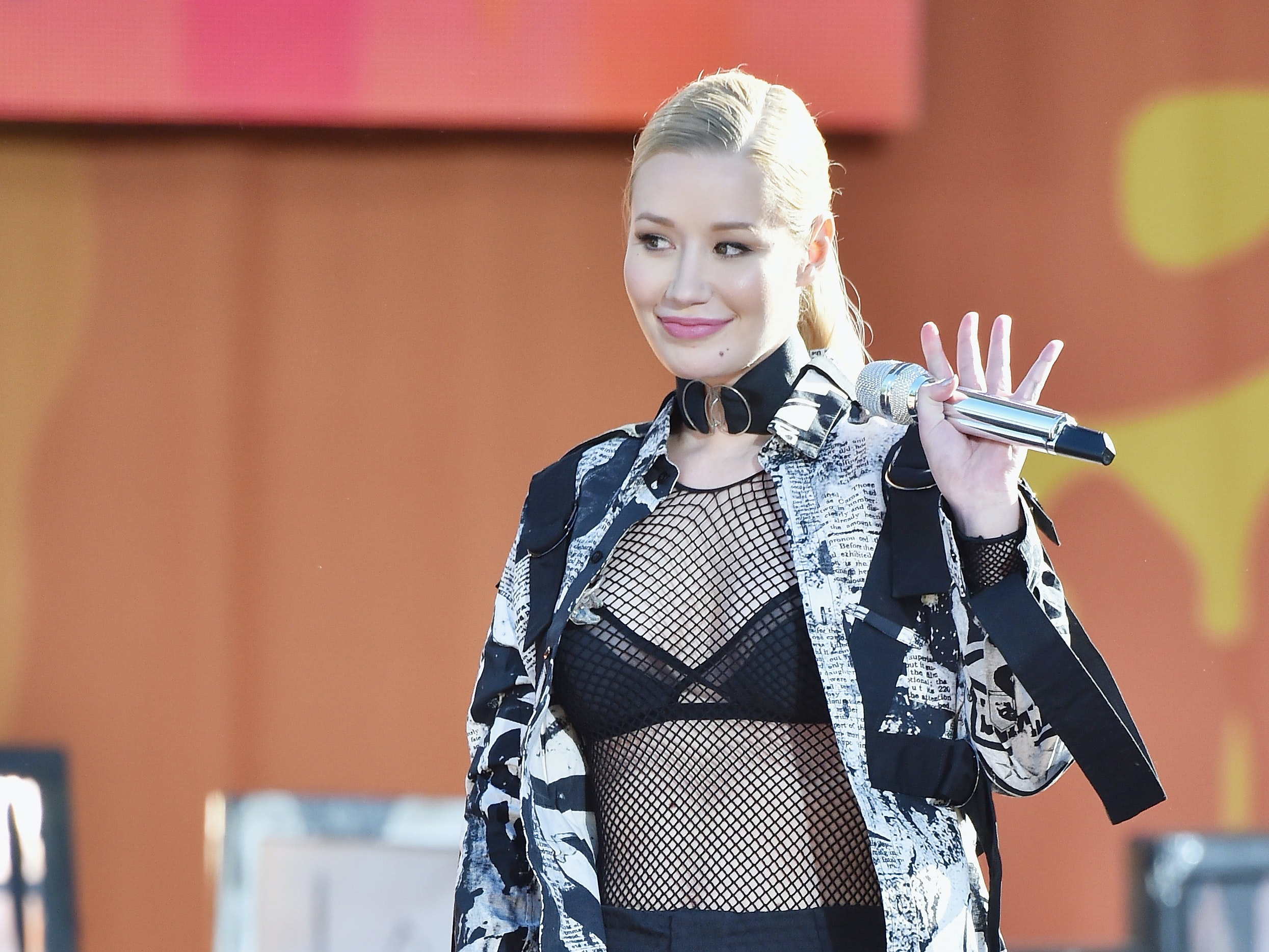 The Hater's Guide to Iggy Azalea and Her New Album