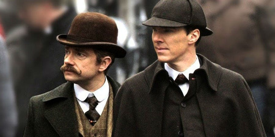How Sherlock Holmes Inspired the KGB's Poisonous Methods