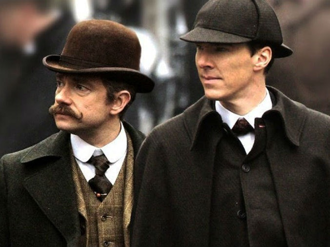 How Sherlock Holmes Inspired the KGB's Poisonous Methods