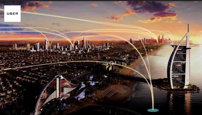 UberAir Vertiports Flux Optimizer Data Science