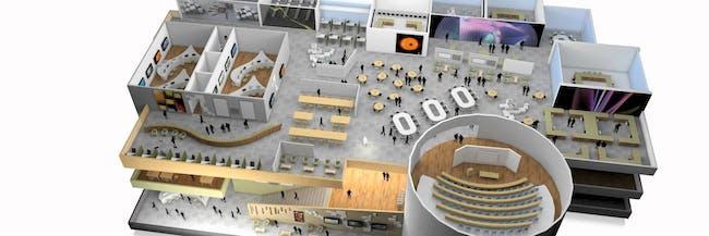 future of schools design architectural plan futuristic education innovation