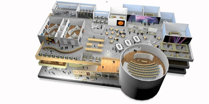 future of schools design architectural plan futuristic education innovation