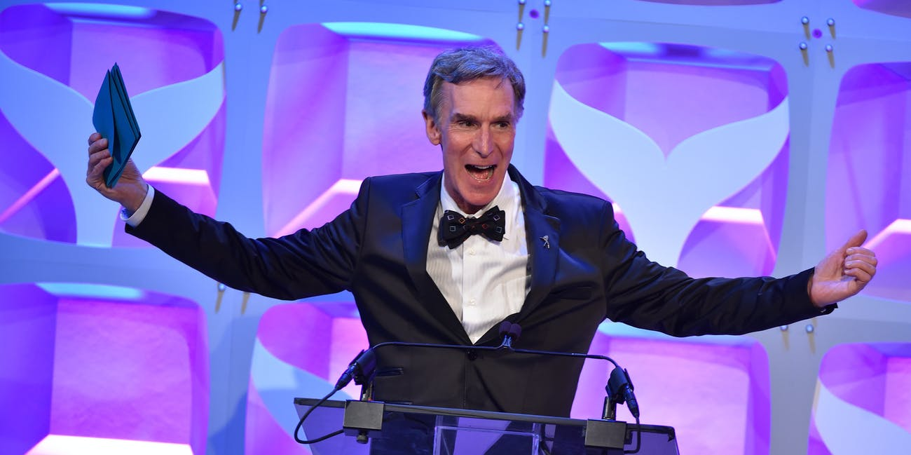 Bill Nye took on Kentucky and Creationism in his Reddit AMA
