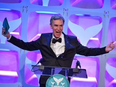 Bill Nye Shreds Kentucky and Creationism in Reddit AMA