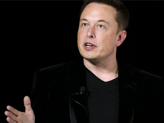 """Elon Musk Says This """"Isn't the Finest Moment in Our Democracy"""""""
