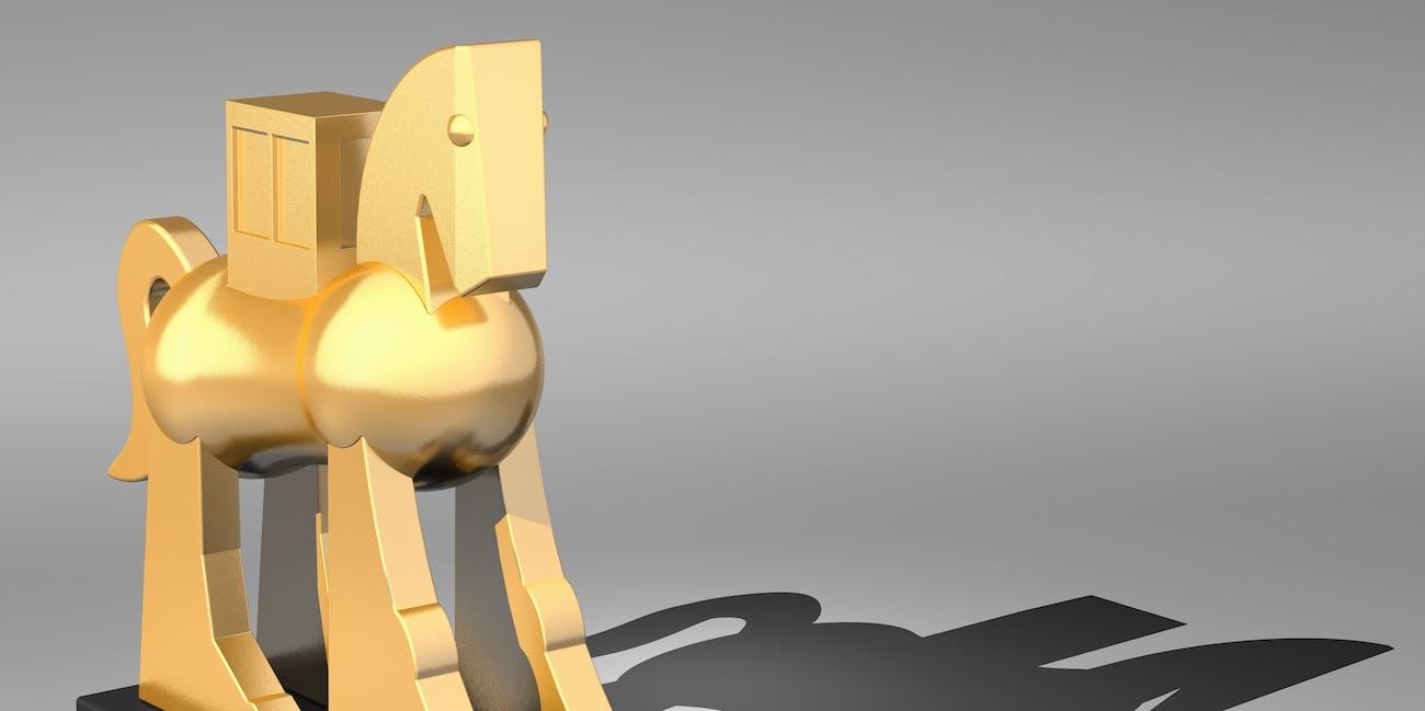 trojan horse online