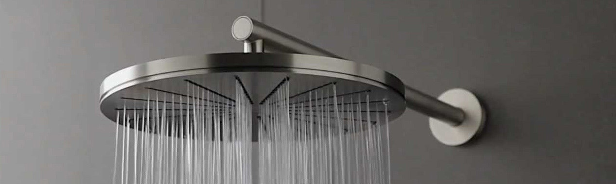 about that shower a good shower experience is luxury you may not have eight shower heads that shoot water at every square inch of your body