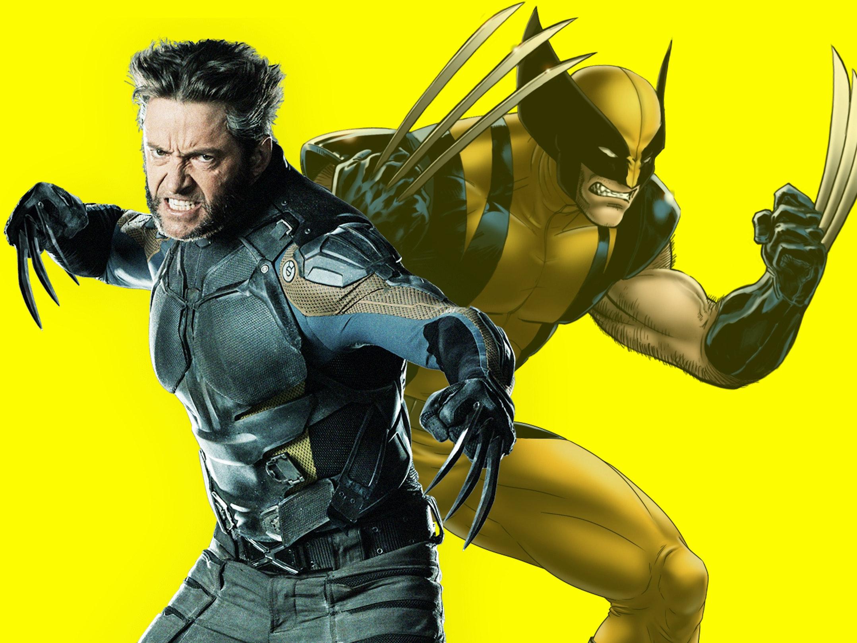 'Logan' Director Says Wolverine's Costume Never Made Sense