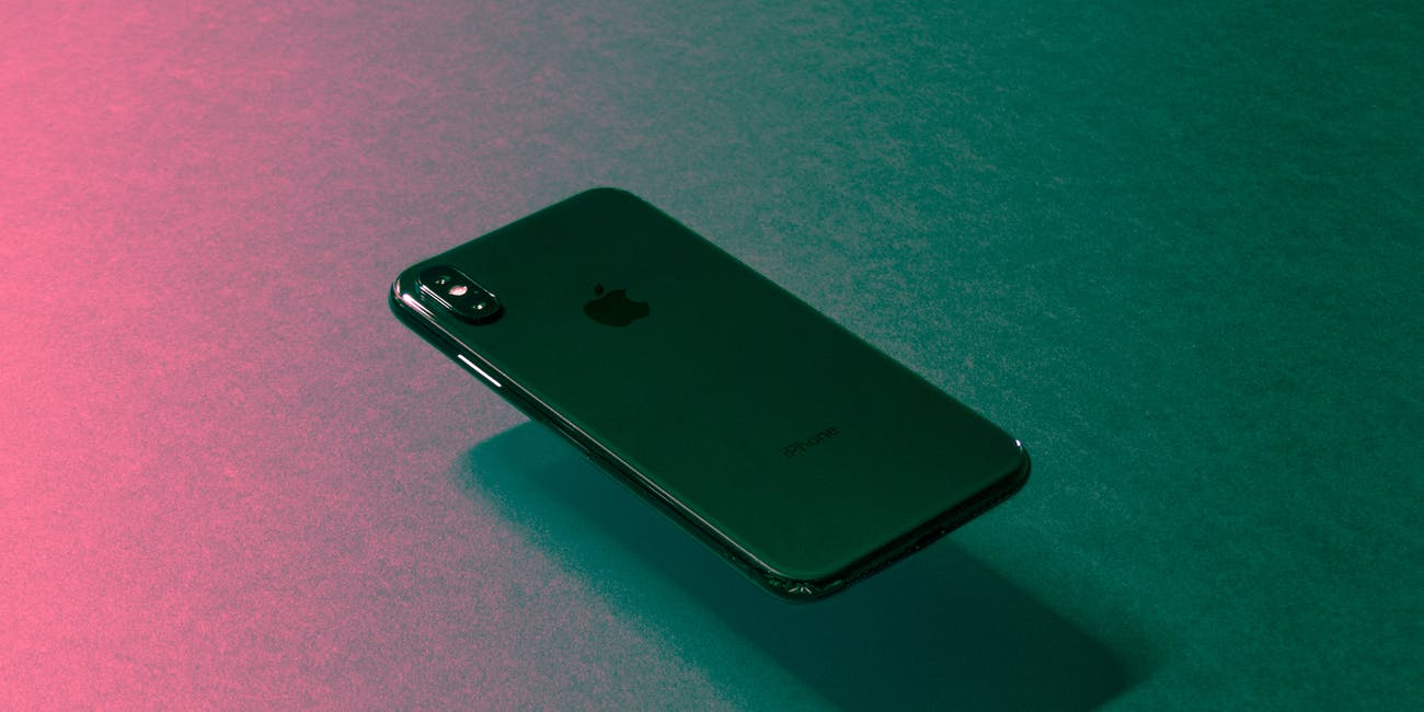 5G iPhone: New Render Depicts the Massive iPhone 10X-Like Overhaul for 2020