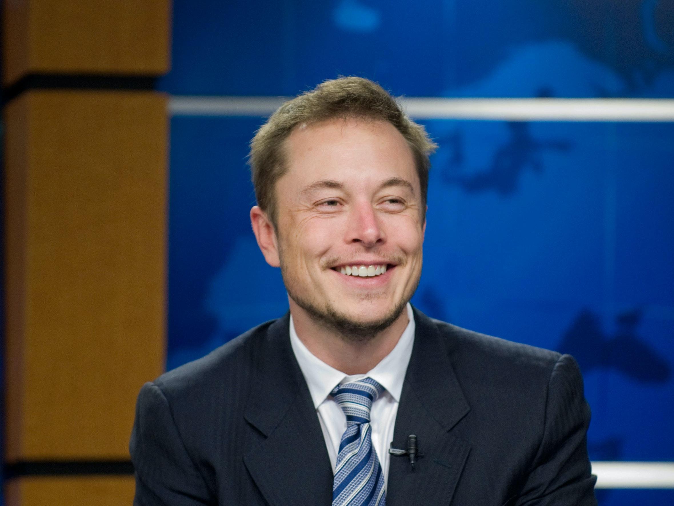 Elon Musk, Tesla Say Gigafactory 2 Will Be in Europe