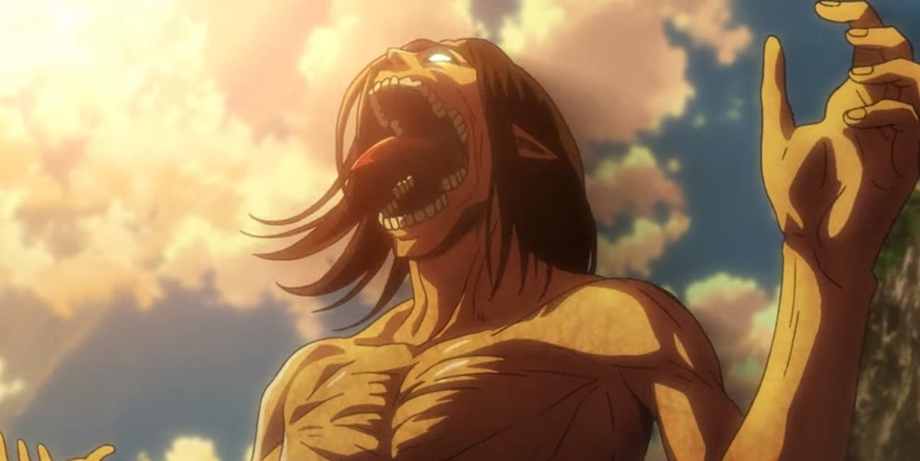 'Attack on Titan' Season 3 looks totally crazy.
