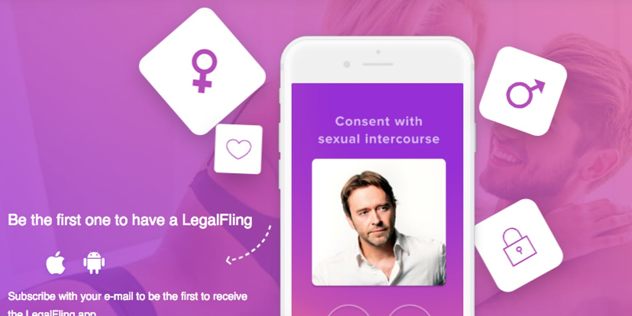 Fling dating iphone app
