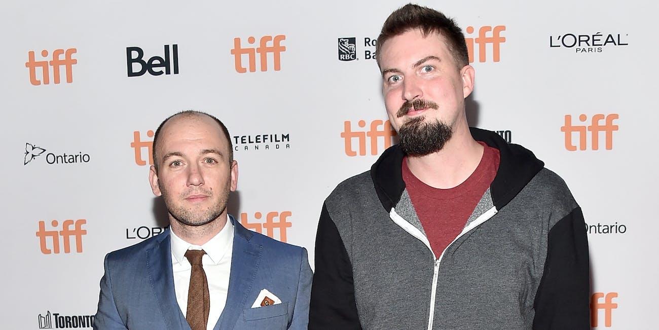 The 'V/H/S' Movies Made Adam Wingard and Simon Barrett