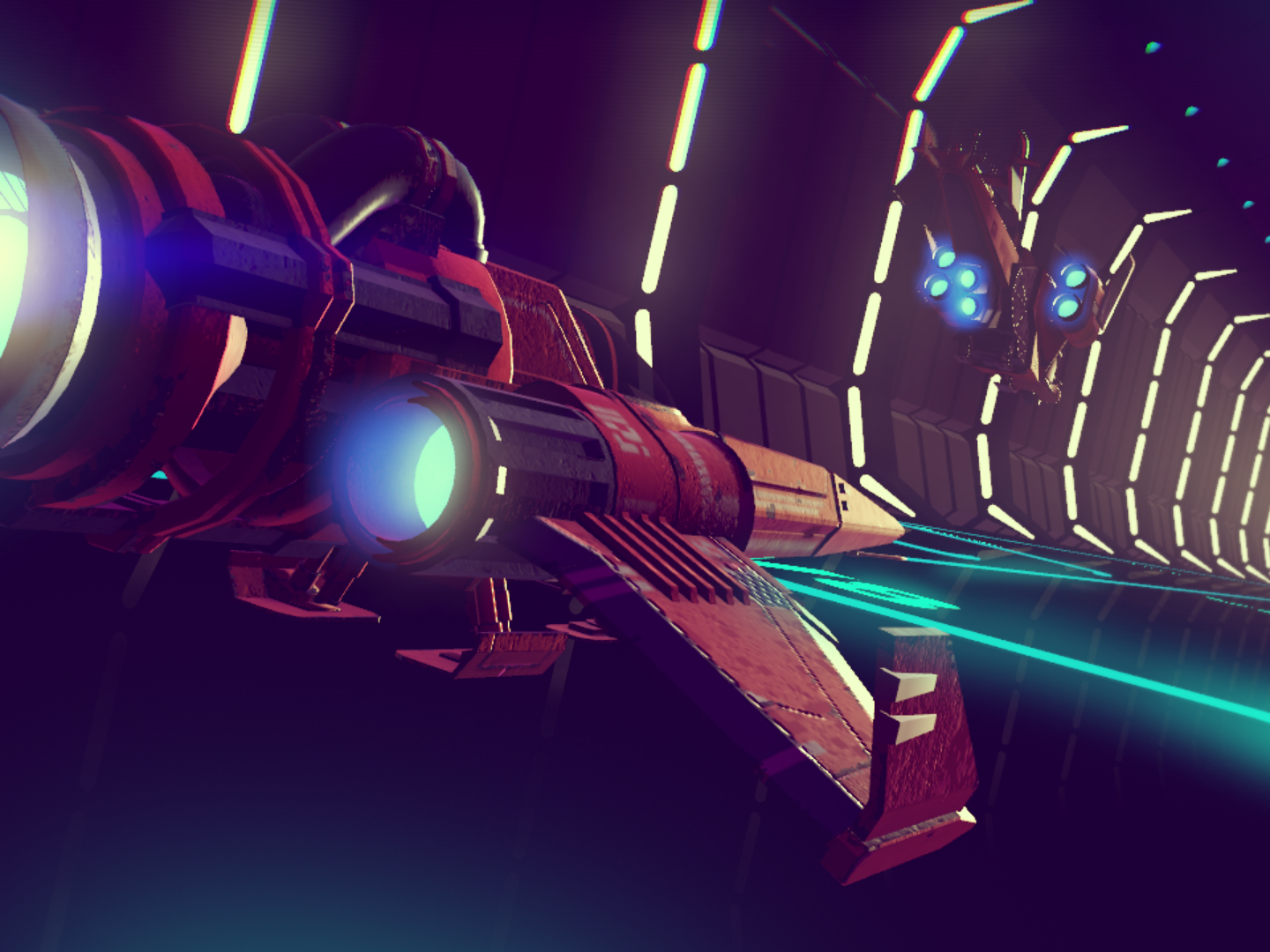 How to Fix Your Starting Ship in 'No Man's Sky'