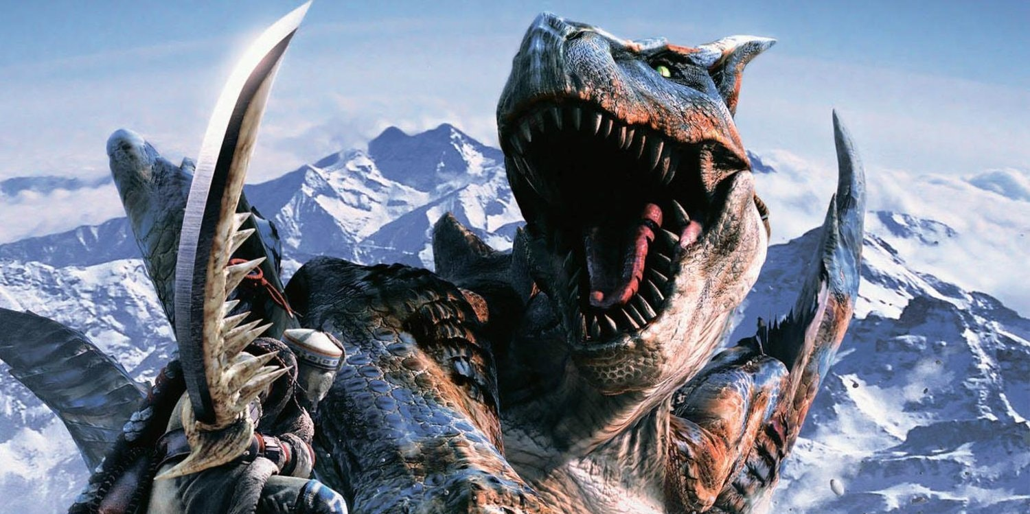 'Monster Hunter' Movie Production Will Begin This Fall