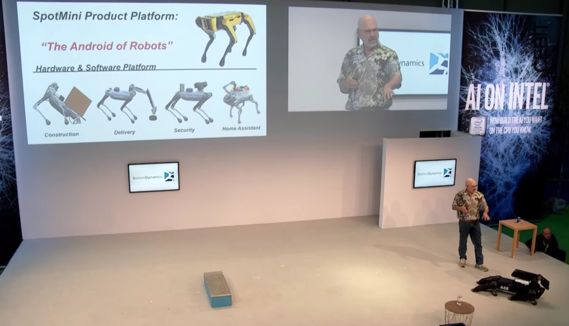 Boston Dynamics Looks to Follow Viral Fame with 1,000 Robot