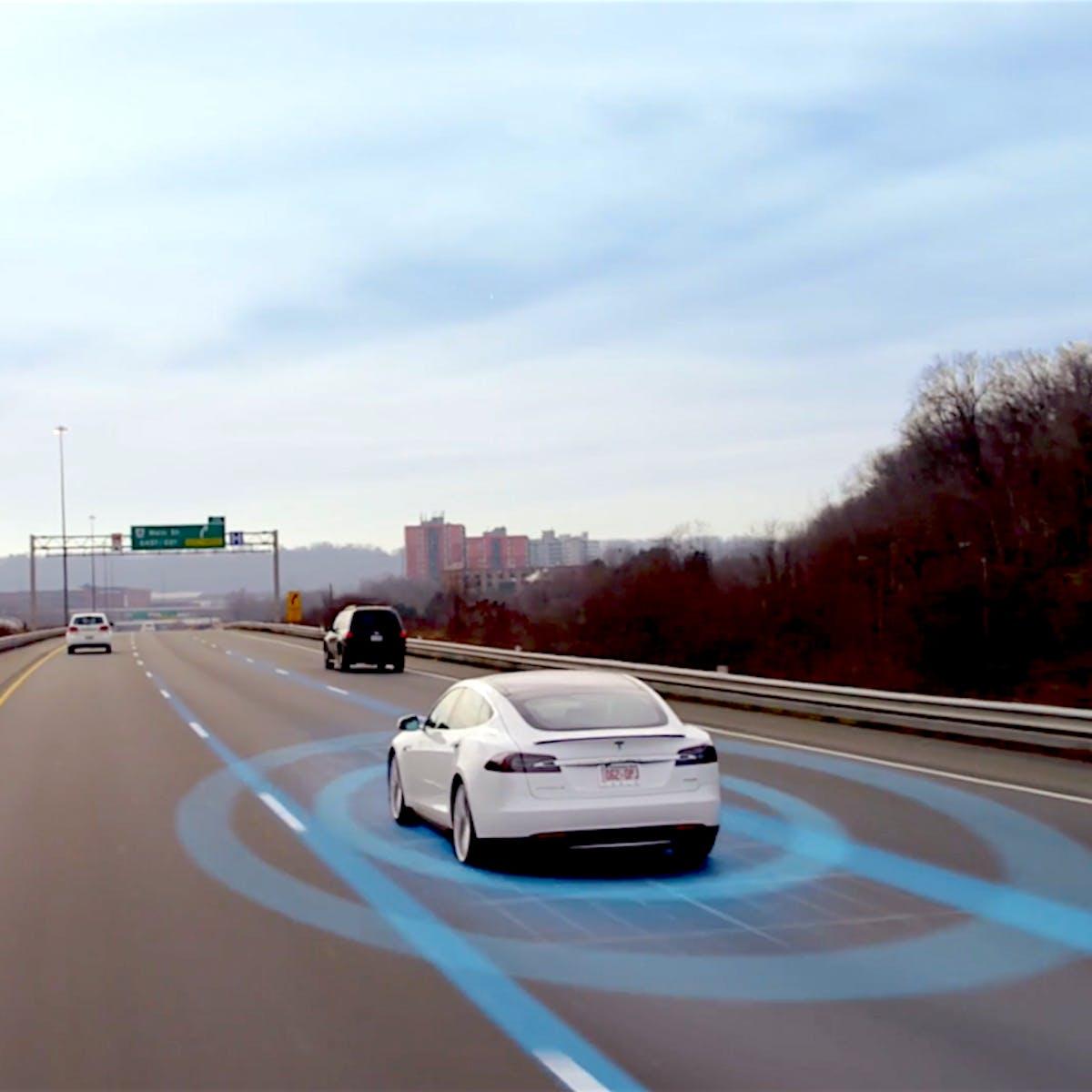 Elon Musk Will Share Autopilot V8 0 and 8 1