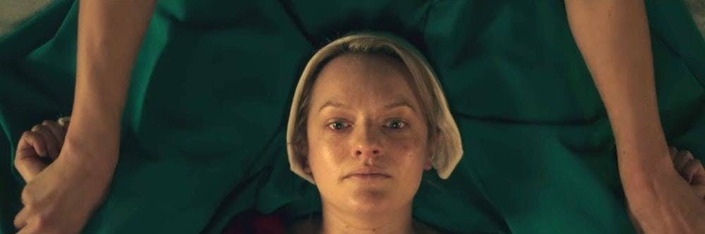 The Handmaid's Tale has a new trailer