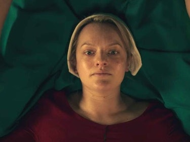 First Handmaids Tale Trailer Shows A Nightmarish Future