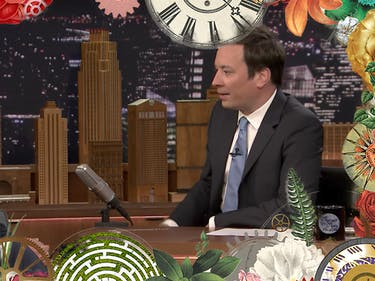 Jimmy Fallon Definitely Didn't Finish Episode 2 of 'S-Town'