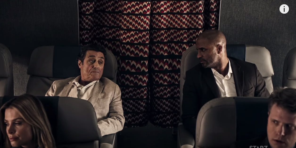 'American Gods' May Be the New 'Game of Thrones'