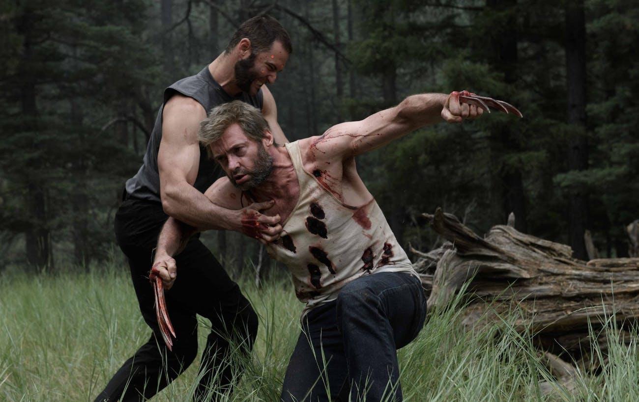 Image result for Logan