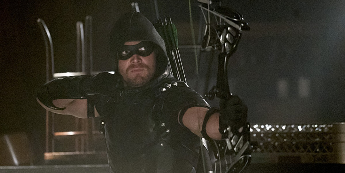 In 'Arrow' Season 4, a Major Character Will Die