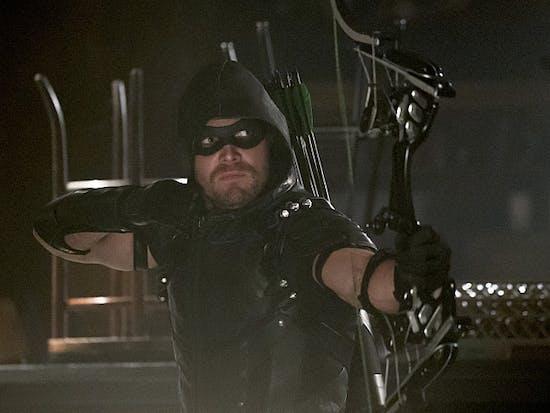 In 'Arrow' Season 4, a Major Character Will Die