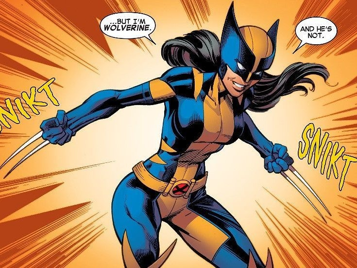 'Wolverine 3' Should Introduce Old Man Logan And X-23