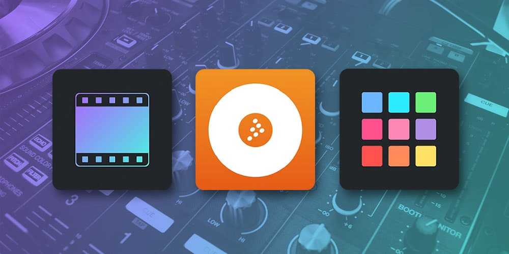 Get This A-to-Z Pack of DJ Production Apps at 75% Off
