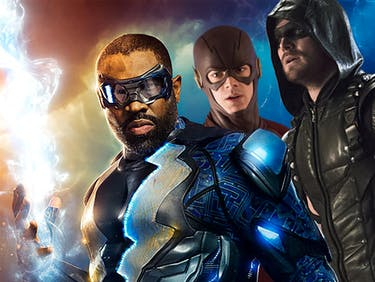 The CW's 'Black Lightning' Isn't Part of the 'Arrowverse'