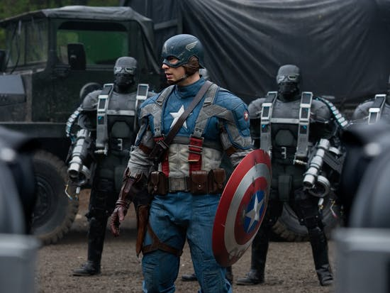 Here's When Steve Rogers Will (Probably) Die in the MCU