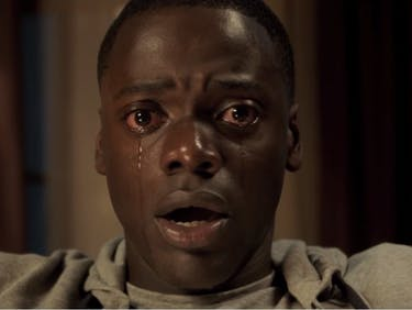 Alternative Ending to 'Get Out' Is What You Originally Expected