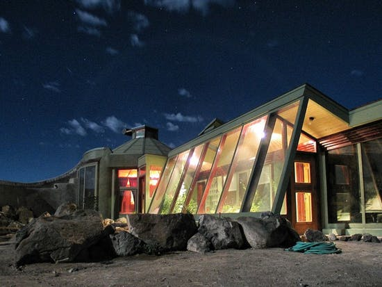 11 Examples of Recycled Architecture Done Right