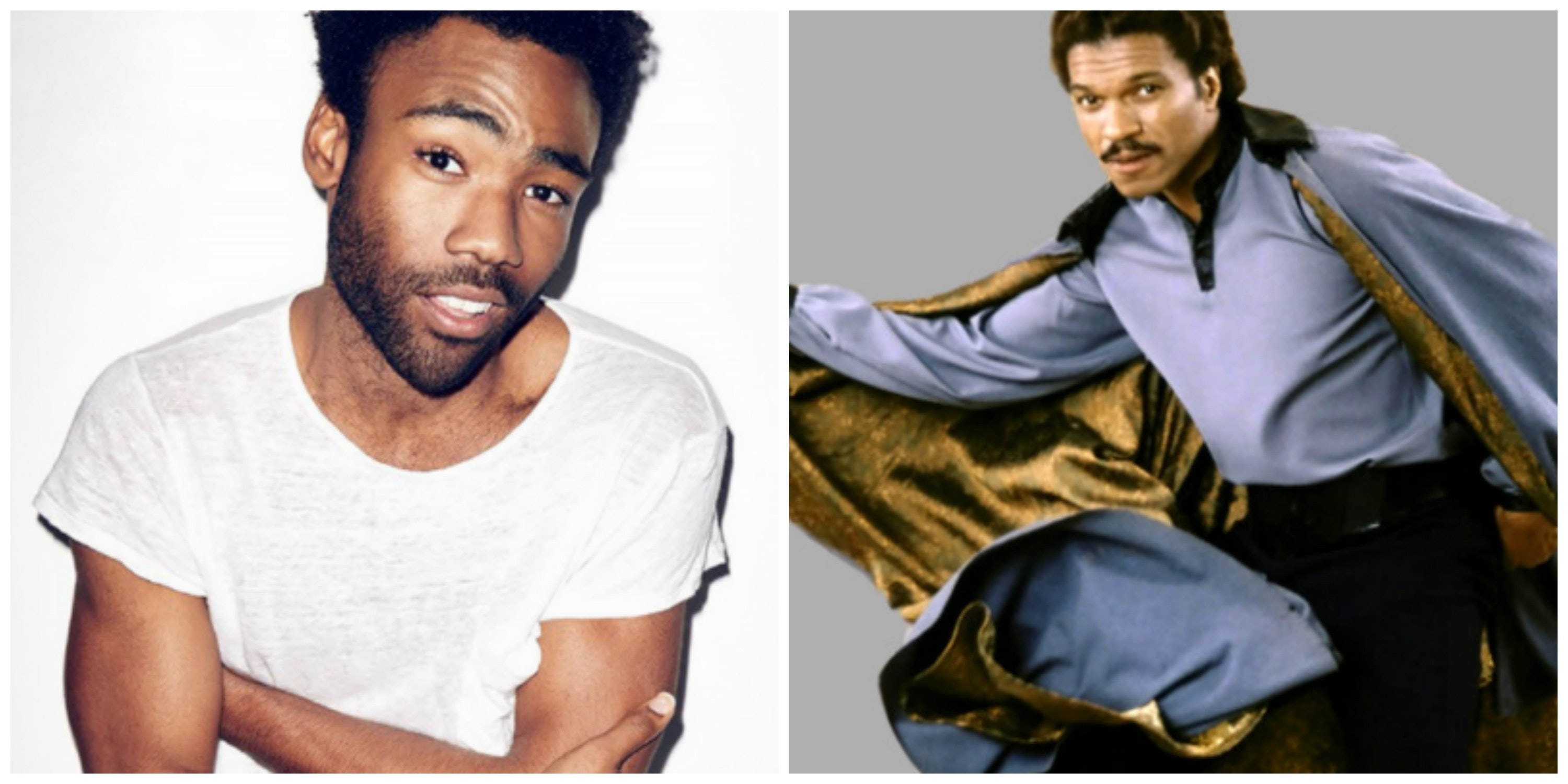 Lando Calrissian Will Be Fit AF in 'Star Wars' Han Solo Movie