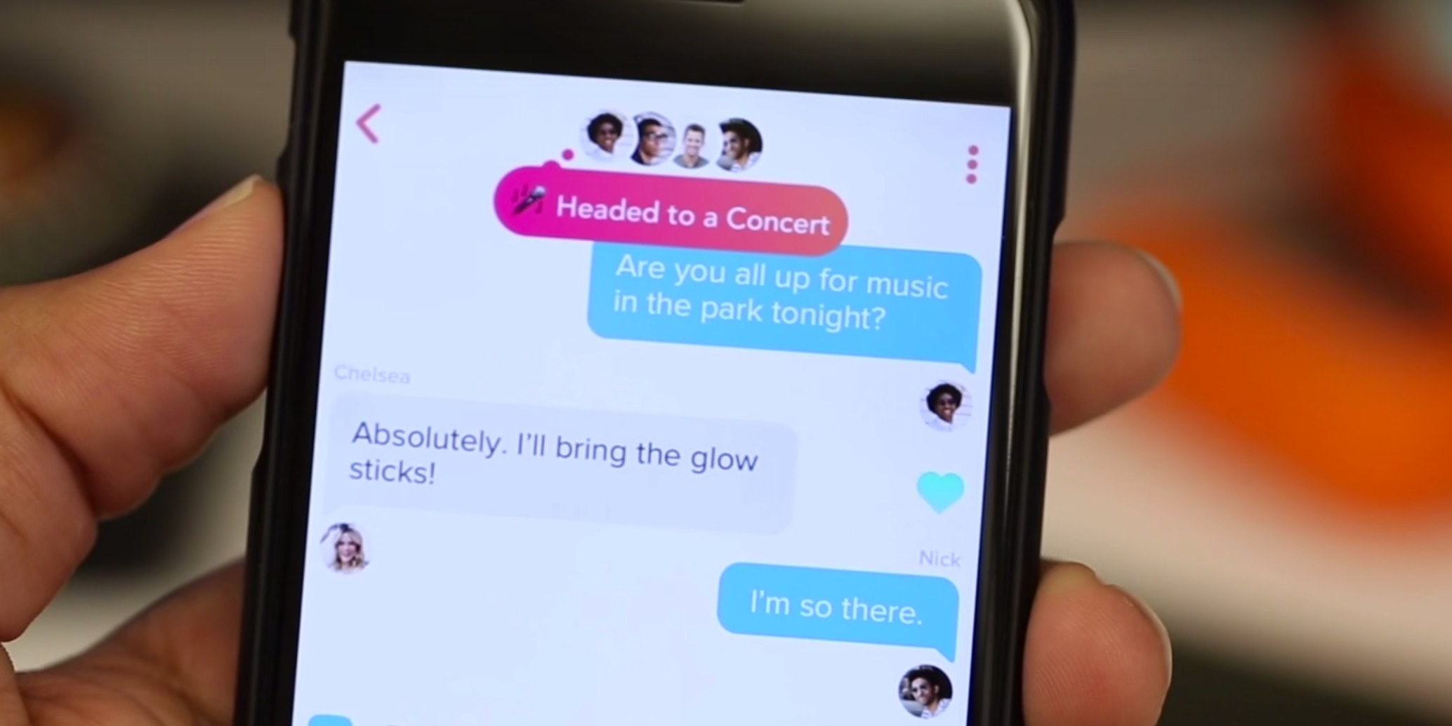 Tinder Social helps the infamous dating app expand into friend-making territory