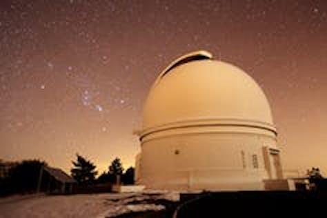 Samuel Oschin observatory